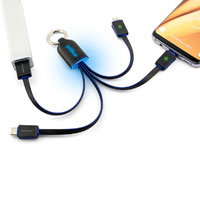LIGHT UP 3 IN 1 CHARGING CABLE
