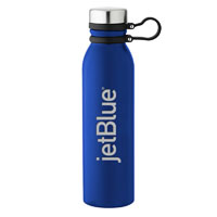 24 OUNCE BASECAMP DOUBLE WALL STAINLESS BOTTLE