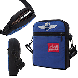 JetBlue City Lights Bag (1PC) - LIMITED