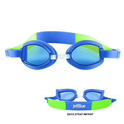 KIDS SWIM GOGGLES