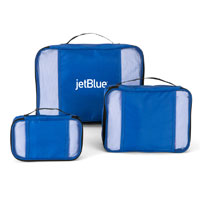 PACKING CUBES (3 PC SET)