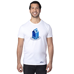 JETBLUE JUICEBOX T-SHIRT
