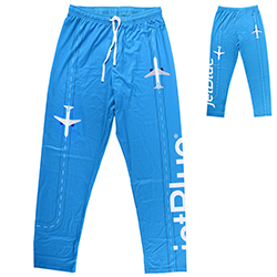 JETBLUE RUNWAY PJ PANTS