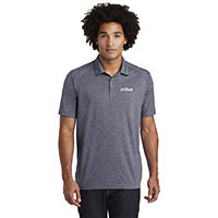 MEN'S SPORT-TEK POSICHARGE TRI-BLEND POLO