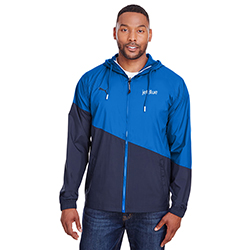 MEN'S PUMA SPORT ACE WINDBREAKER