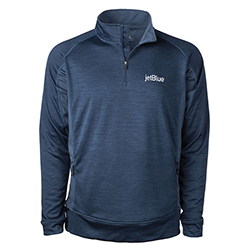 MEN'S ORION POLYKNIT PULLOVER